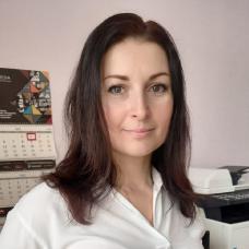 Филимонова Евгения Владимировна