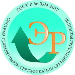 ГОСТ Р 66.9.04-2017