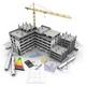 Москва не строится: 70% заявленных проектов законсервировано на будущее