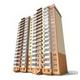 На новоприсоединенных к столице территориях планируется постройка как минимум 1,7 млн квадратов недвижимости в течение этого года