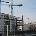 Выходит на финальную стадию разработка закона о строительном подряде