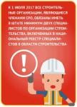 Последний срок подачи данных в Национальный реестр специалистов - 1 июля